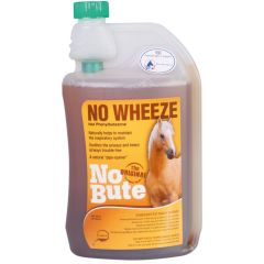 The Animal Health Company NoWheeze 1 Litre