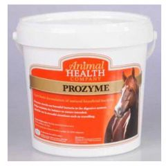 The Animal Health Company Prozyme E (2.5kg Pictured)