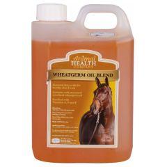 The Animal Health Company Wheatgerm Oil 2 Litre