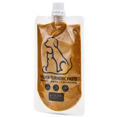 The Golden Paste Company Turmeric Paste for Pets (Canine/Feline)