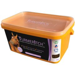 The Golden Paste Company TurmerItch 2kg (Equine)