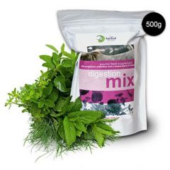 The Herbal Horse Digestion Mix 500g