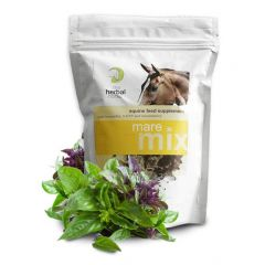 The Herbal Horse Mare Mix (250g Pictured)
