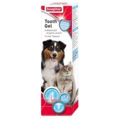 Beaphar Tooth Gel 100g (Canine/Feline)