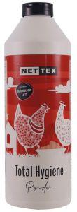Nettex Total Hygiene Powder (Poultry)