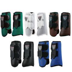Absorbine Tri-Zone All Sports Boots - Black