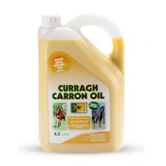 TRM Curragh Carron Oil 4.5 Litre