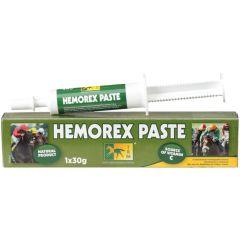 TRM Hemorex Paste 30g (Equine)