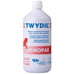 Twydil Hemopar 1 Litre (Equine)