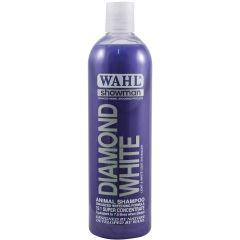 Wahl Diamond White Shampoo (Canine/Equine)