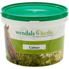 Wendals Herbs Calmer (contains valerian) 1kg