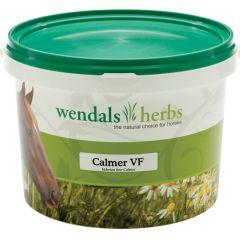 Wendals Herbs Calmer VF (Valerian Free) 1kg