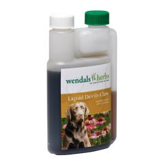 Wendals Herbs Liquid Devils Claw (Canine)