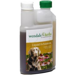 Wendals Herbs Liquid Echinacea 250ml