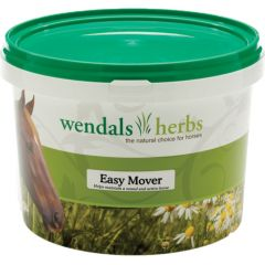 Wendals Herbs Easy Mover 1kg