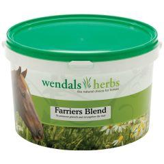 Wendals Herbs Farriers Blend 1kg (Equine)