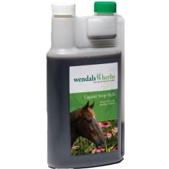 Wendals Herbs Stop Itch Liquid 1 Litre
