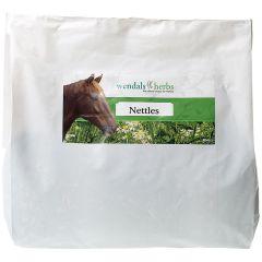 Wendals Herbs Nettles 1kg (Equine)