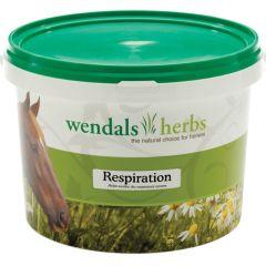 Wendals Herbs Respiration 1kg