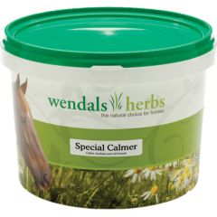 Wendals Herbs Special Calmer for Arabs (contains Valerian) 1kg