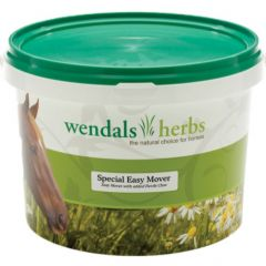 Wendals Herbs Special Easy Mover 1kg