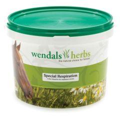 Wendals Herbs Special Respiration 1kg