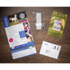 Westgate Labs and Supplement Solutions Pinworm Test Kit