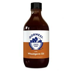 Dorwest Herbs Wheatgerm Oil Liquid 500ml